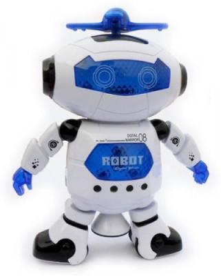 Epictoria Naughty dancing robot