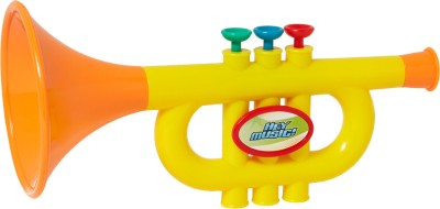 Hamleys Hey Music - My First Trumpet