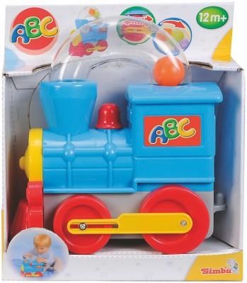 Simba Abc Funny Train