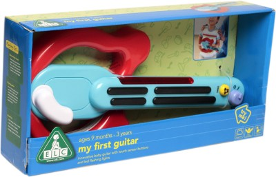 Early Learning Centre Baby Guitar