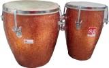 SG Musical Fiber Bongo (Orange)