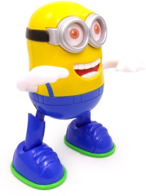 LAVIDI Educational Musical Dancing Minion Toys for kids
