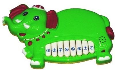 Vacfo Elephant Piano