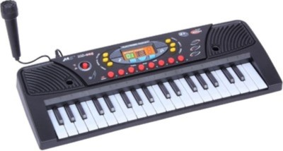 Dinoimpex 37 Melody Key Board With Mike
