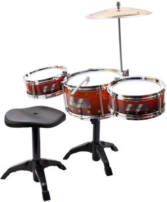 HTC Harshit Jazz Drum