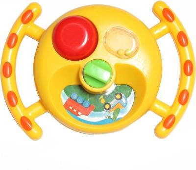 Babeezworld Melody Toy