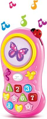 Sky Kidz Mitashi Chatter Phone