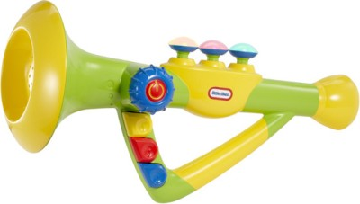 Little Tikes Pop Tunes Trumpet