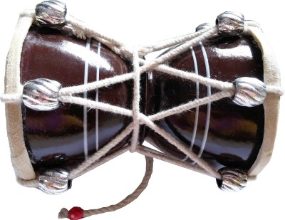 Cartwik Medium Size Brown Damroo
