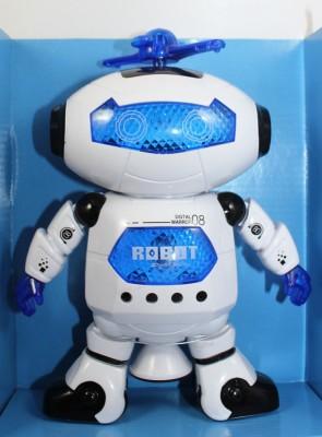 Aryash Highbrow Creation Naughty Dancing Robot