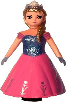 shopalle Dancing Princess Doll