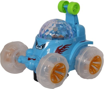 Scrazy Mad Super Dancing Car With Music & Light