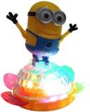 Kiddozone Dancing Minions (Yellow, Blue)
