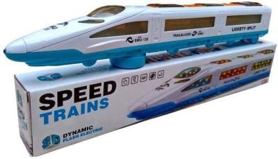 A R ENTERPRISES high speed train for kids