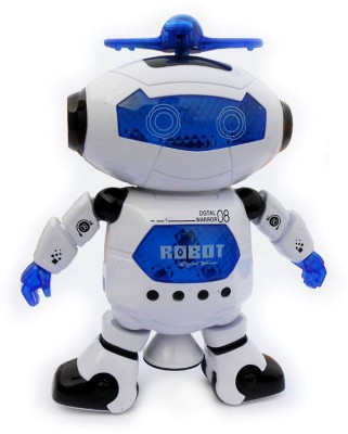 Popular Exciting Dancing Robot
