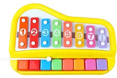 Emotionlin Happy Little Xylophone Knocked Piano