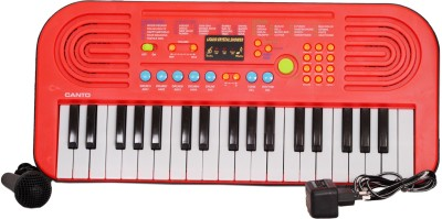 Tabu Big Electronic Key Board -37 Keys, 16 Tones