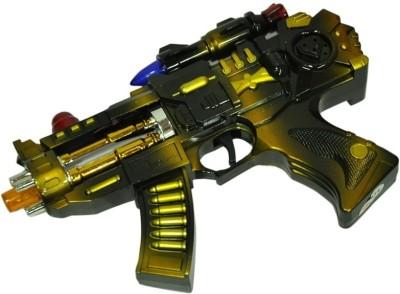Shop & Shoppee Musical Super Gun