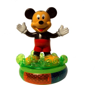Shopalle Mickey Mouse Clubhouse For Kids(Multicolor)