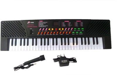 Just Toyz Karaoke Companion sing Electronic Keyboard-5468