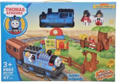 ToysBuggy Thomas & Friends Train Set