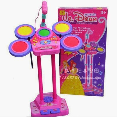 Pasandtoys Jr.Drum
