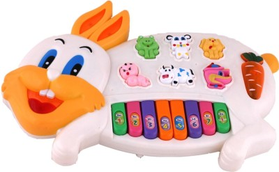 Happy Rabbit Musical Piano for kids