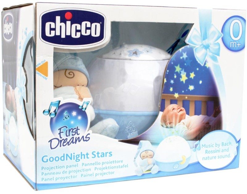 Chicco Goodnight Stars