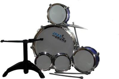 Toyzstation Jazz Drum Set