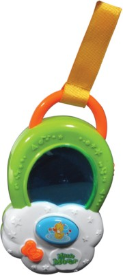MeeMee Musical Toy - Mirror(Multicolor)