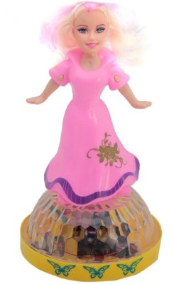 Happiesta Charm Princess - Girl on Stage(Multicolor)