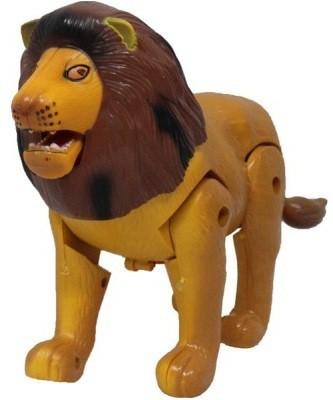 Shop & Shoppee Super Lion With Sound & Light