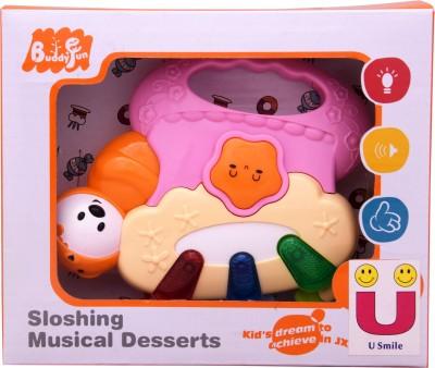 U Smile Musicl Dessert