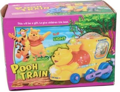 DSC Pooh Musical Train