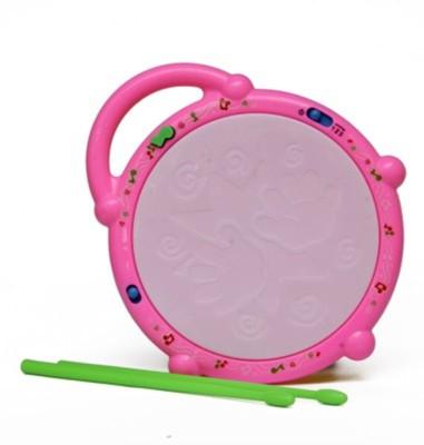 AV Shop Flash Drum for Kids