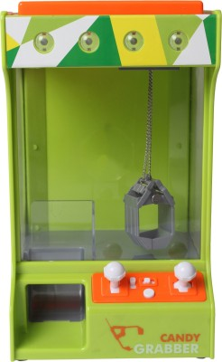 Saffire Candy Grabber Game