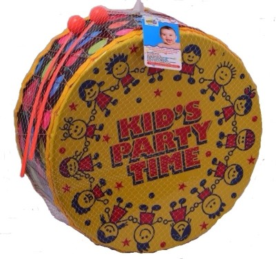 Toyzstation Kids Party Drum