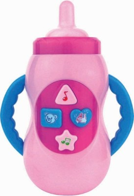 Mitashi Skykids Musical Feeding Bottle