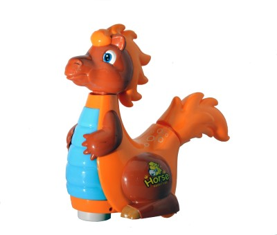 Toyzstation Future Star Dino