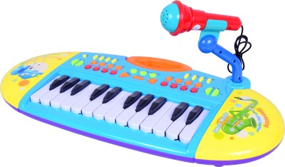 Planet of Toys Portable Piano (with Microphone)