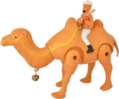 Just Toyz Desert Hero Camel