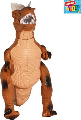 Mera toy shop Dinosaur -Brown