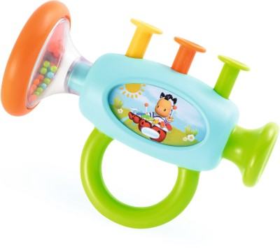Smoby Cotoons Music Instrument Tambourine