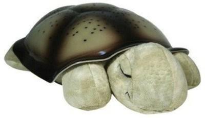 Turban Toys Turtle Night Light Star Constellation LED Child Sleeping Projector with Music & Lights