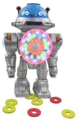 Homeshopeez Defender Robot