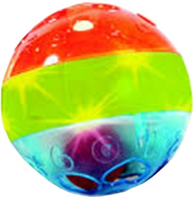 Winfun Flash and Roll Ball