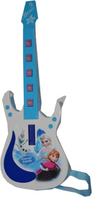 U Smile Musical Electric Guitar