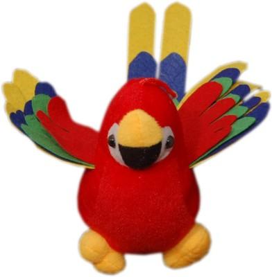 Funworld Mitthu Parrot