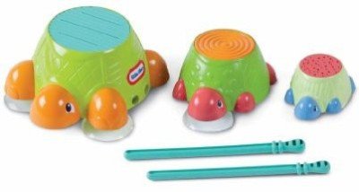 Little Tikes Bath Drums