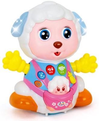 Babeezworld Babeezworld Happy Baby Sheep
